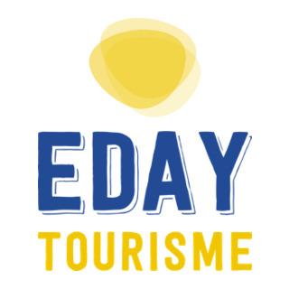 EDAY Tourisme Logo